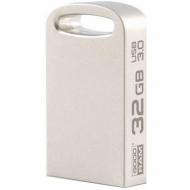 USB флеш накопитель GOODRAM 32GB Point Silver USB 3.0 (UPO3-0320S0R11)