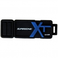 USB флеш накопитель Patriot 64GB SUPERSONIC BOOST XT USB 3.0 (PEF64GSBUSB)