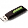 USB флеш накопитель Verbatim 16GB SuperSpeed Eucalyptus Green USB 3.0 (49177)