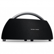 Акустическая система Harman Kardon Go+Play Mini Black (HKGOPLAYMINIBLKEU)