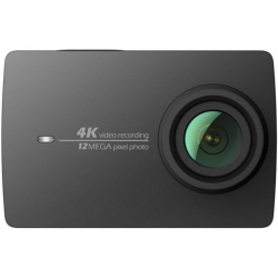 Экшн-камера Xiaomi Yi 4K Black International Edition (YI-90003)