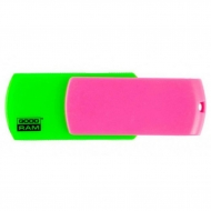 USB флеш накопитель GOODRAM 32GB COLOUR MIX USB 2.0 (UCO2-0320MXR11)