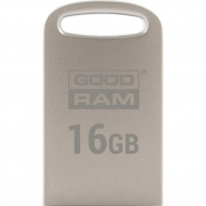 USB флеш накопитель GOODRAM 16GB Point Silver USB 3.0 (UPO3-0160S0R11)