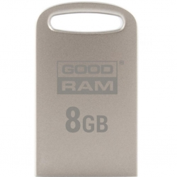 USB флеш накопитель GOODRAM 8GB Point Silver USB 3.0 (UPO3-0080S0R11)
