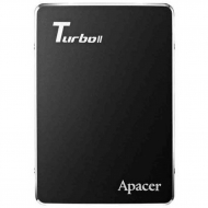 Накопитель SSD USB 3.0 128GB Apacer (AP128GAS710B-1)