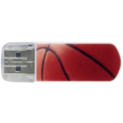USB флеш накопитель Verbatim 16GB Store'n'go mini basketball USB 2.0 (98679)