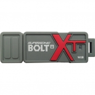USB флеш накопитель Patriot 16GB Supersonic Bolt USB 3.1 (PEF16GSBTUSB)