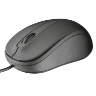 Мышка Trust Ziva Optical Compact Mouse (21508)