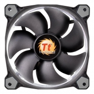 Кулер для корпуса ThermalTake Riing 12 (CL-F038-PL12WT-A)