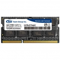 Модуль памяти для ноутбука SoDIMM DDR3L 4GB 1333 MHz Team (TED3L4G1333C9-S01)
