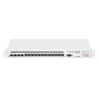 Маршрутизатор Mikrotik CCR1036-12G-4S