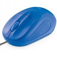 Мышка Trust Primo Optical Compact Mouse blue (21792)