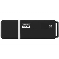 USB флеш накопитель GOODRAM 64GB UMO2 Graphite USB 2.0 (UMO2-0640E0R11)