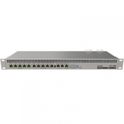 Маршрутизатор Mikrotik RB1100AHx4 Dude Edition (RB1100Dx4)