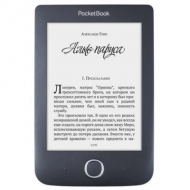 Электронная книга PocketBook 614 Basic 3 Black (PB614-2-E-CIS)