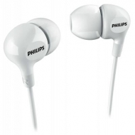 Наушники PHILIPS SHE3550 White (SHE3550WT/00)