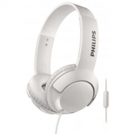 Наушники PHILIPS SHL3075 White (SHL3075WT/00)