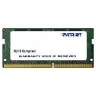 Модуль памяти для ноутбука SoDIMM DDR4 8GB 2400 MHz Patriot (PSD48G240081S)