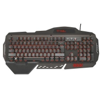 Клавиатура Trust GXT 850 Metal Gaming Keyboard UKR (20999)