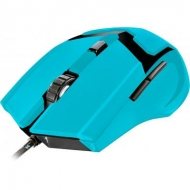 Мышка Trust GXT 101-SB Spectra Gaming Mouse blue (22385)