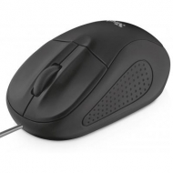 Мышка Trust Primo Optical Compact Mouse black (21791)