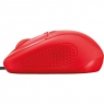 Мышка Trust Primo Optical Compact Mouse red (21793)
