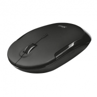 Мышка Trust Mute Silent Click Wireless Mouse (21833)