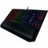 Клавиатура Razer BlackWidow TE Chroma V2, green switch (RZ03-02190100-R3M1)