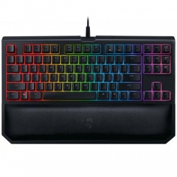Клавиатура Razer BlackWidow TE Chroma V2, orange switch (RZ03-02190700-R3M1)