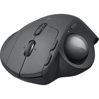 Мышка Logitech MX Ergo Bluetooth Graphite (910-005179)