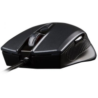 Мышка MSI Clutch GM40 gaming mouse Black