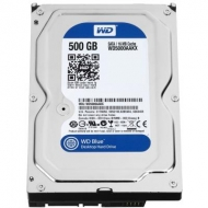 "Жесткий диск 3.5""  500Gb Western Digital (#WD5000AAKX-FR#)"