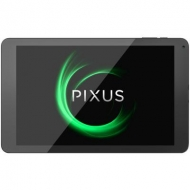 "Планшет Pixus hiPower 10,1"" 3G 16GB Black"