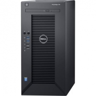 Сервер Dell PowerEdge T30 (210-T30-PR-3Y / 210-AKHI#260)