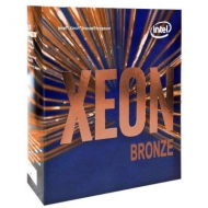 Процессор серверный INTEL Xeon Bronze 3106 8C/8T/1.7GHz/11MB/FCLGA3647/BOX (BX806733106)