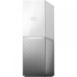 "NAS 3.5"" 4TB My Cloud Home Western Digital (WDBVXC0040HWT-EESN)"