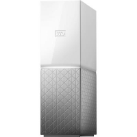 "NAS 3.5"" 6TB My Cloud Home Western Digital (WDBVXC0060HWT-EESN)"