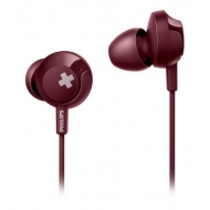 Наушники PHILIPS SHE4305 Red (SHE4305RD/00)