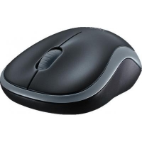 Мышка Logitech M185 swift grey (910-002235)