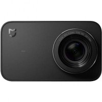 Экшн-камера Xiaomi Mijia Small 4K Action Camera (ZRM4035GL)
