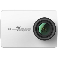 Экшн-камера Xiaomi Yi 4K International Version White (YI-90001)