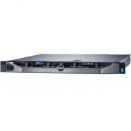 Сервер Dell PowerEdge R330 (210-R330-NHP)