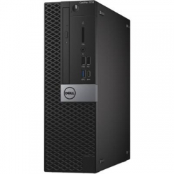 Компьютер Dell OptiPlex 7050 SFF (N041O7050SFF02_WIN)