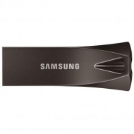 USB флеш накопитель Samsung 32GB Bar Plus Black USB 3.1 (MUF-32BE4/APC)