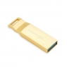 USB флеш накопитель eXceleram 16GB U2 Series Gold USB 3.1 Gen 1 (EXP2U3U2G16)