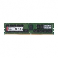 Модуль памяти для сервера DDR4 32Gb ECC RDIMM 2666MHz 2Rx4 1.2V CL19 Kingston (KSM26RD4/32HAI)