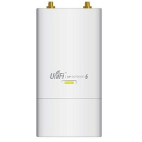 Точка доступа Wi-Fi Ubiquiti UAP-Outdoor-5