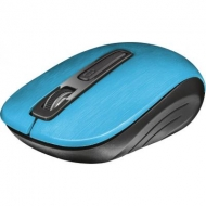 Мышка Trust Aera wireless mouse blue (22373)