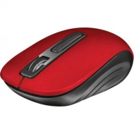 Мышка Trust Aera wireless mouse red (22374)