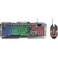 Комплект Trust GXT 845 Tural Gaming Combo (22457)